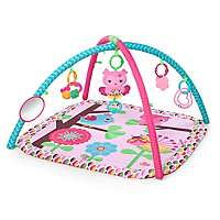 Bright Starts Charming Chirps Activity Gym £15 free c&c or £2.95 delivery @ asda direct/george