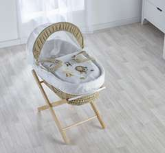 Little Rocker With Folding Stand - Cream £30 down from £38 free c&c or £2.95 delivery @ asda direct/george