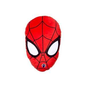 Spider man LED light up cushion £4.50 was £15 @ Debenhams