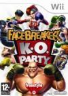 FaceBreaker: K.O. Party (Wii) - £8.99 del @ CD-WOW