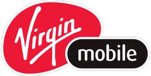 24GB Data, 4G, 2,500 minutes and unlimited texts for £15/month 12mths SIMO on virgin mobile