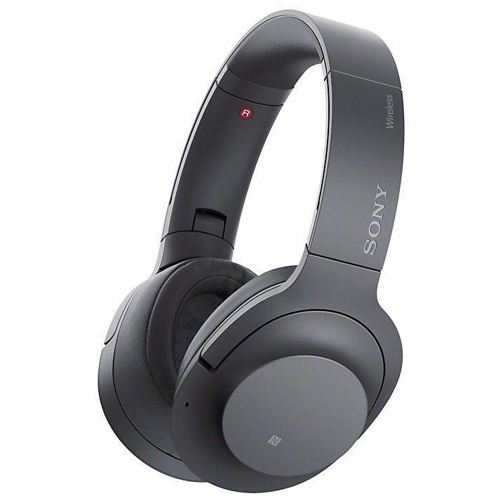Sony h.ear on 2 Noise Cancelling Wireless Headphones 50% off - £99.99 @ Amazon Treasure Truck