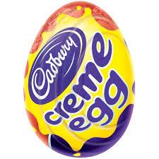 Cadbury's Creme Eggs 10p @ Superdrug instore