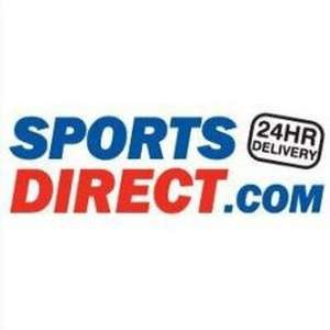 Free £10 Amazon Voucher (On Orders Over £20) @ SportsDirect via VoucherCodes