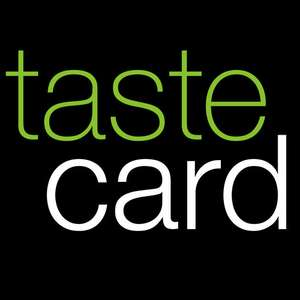 Tastecard retention at £2.33 a month - £34.99 for 15 months