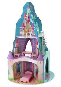Chad Valley 2 in 1 Summer n Winter dolls house Disney Frozen style £23.99 @ Argos / Ebay
