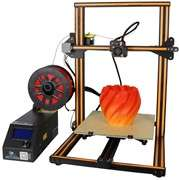 Creality CR-10S 3D Printer (UK Stock - no customs fee - 12 Month Warranty) £425 Delivered @ Box.co.uk