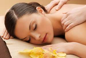 90min Relaxing Pamper Package - With Massage and Facial for £18 (down from £95) @ Wowcher