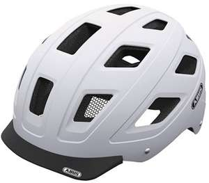 Abus Hyban Urban Bike/Cycle Helmet White S/M (52-58cm) - £15.60 @ Tredz