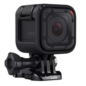 GoPro HERO Session Camera £113.97 @ Amazon
