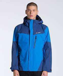 Berghaus Arran Jacket (L Only) - £69.99 @ Drome