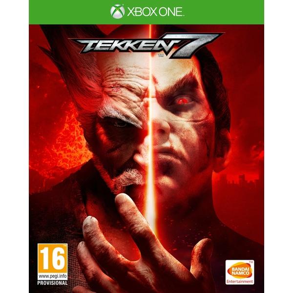 Tekken 7 - Xbox one - £20 C&C @ Smyths Toys