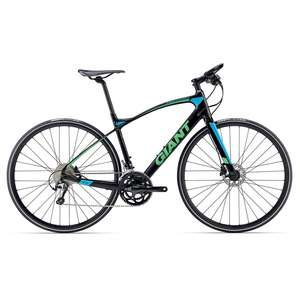 Giant Fastroad Comax 2 (2017) M/L at H2GEAR.CO.UK - £779