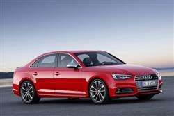 Audi S4 saloon 24 month lease deal  6 + 23 at £322.95/month (9365.56 + agent cost) Selectcarleasing