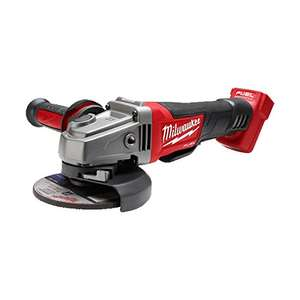 Milwaukee M18 CAG125XPD 18v 125mm Angle Grinder (body only) £159.04 Delivered @ Amazon