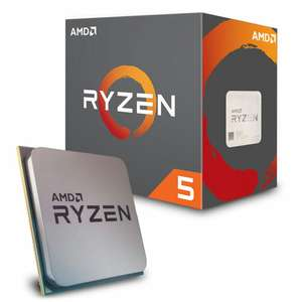 AMD Ryzen 5 1600 CPU £139.99 Amazon