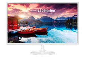 Samsung 32 inch full HD monitor £183 at Amazon France