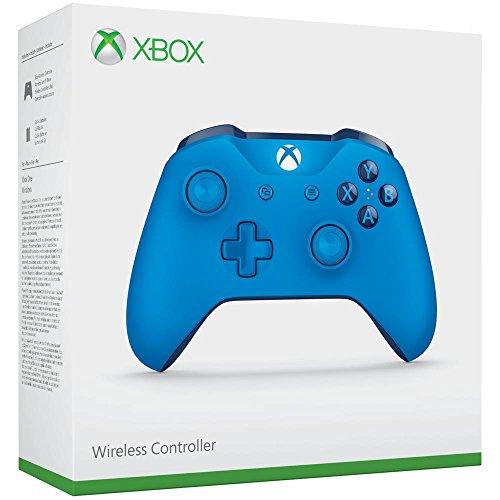XBox One Controller Blue £34.72 // Volcano Shadow £39.59 @ Amazon.fr