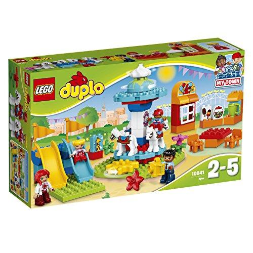"""Lego Duplo 10841  """"fun family fair"""" £26.49 at Amazon"""