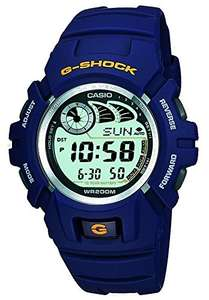 Casio G-Shock Men's Watch G-2900F, £37.05 at Amazon