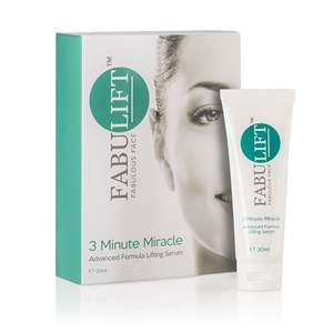 25% off Fabulift Fabulous Face with Code @ Ideal World