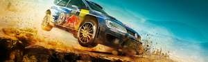 DIRT Rally £5.99 & EVE: Valkyrie – Warzone £5.99 @ oculus