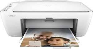 HP DeskJet 2620 All-in-One Printer, Instant Ink with 3 Months Trials, £24.65 from Currys/ebay