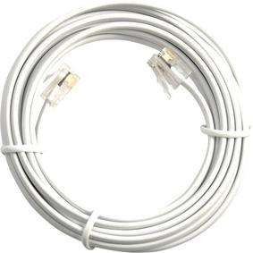 RJ11 to RJ11 Cable 3m 24p @ Maplin (instore) or £3.23 Delivered