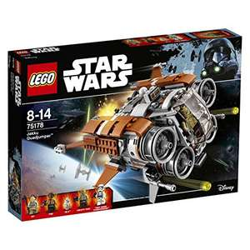 """LEGO UK 75178 """"Jakku Quad jumper"""" @ Amazon - £33.95"""