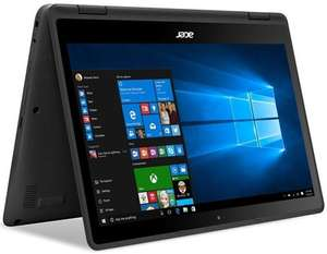 "Acer Spin 5 - i3 / 13.3"" Full HD IPS Touchscreen / 4GB RAM / 128GB SSD / USB 3.0 £349.97 w/code @ Box"