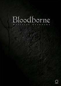 Bloodborne Official Artworks @ Amazon UK was £39.99 now £23.73