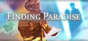 Finding Paradise - £4.68 - Steam