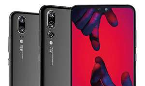 P20 Pro / Vodafone 32GB (+Spotify/Sky Sports) £44.25PM (£49 up front) Total - £1111 (Sell phone/Headphones ~ possibly under £10 PM) @ Vodafone