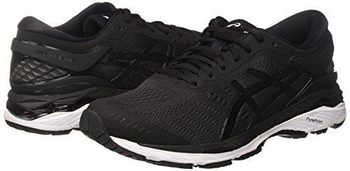 Asics Men's Gel-Kayano 24 Running Shoes - £102.40 @ Amazon
