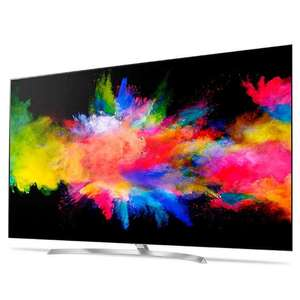 "LG65b7 OLED 65"" & 55"" Reduced on Very with 20% off Code £500 off From £2449 to £1999.99"