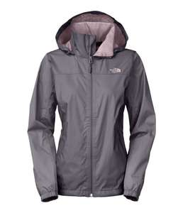 THE NORTH FACE Women's Resolve DryVent™ Jacket grey, £52 from Millets (with code)
