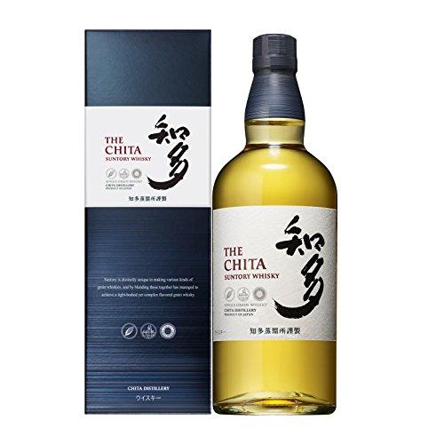 Suntory Chita Japanese Whisky - £35.90 @ Amazon.
