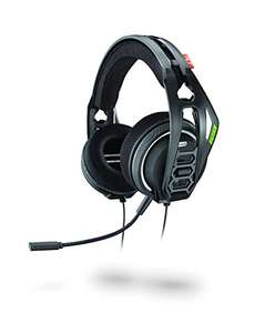RIG 400HX with Dolby Atmos Gaming Headset (Xbox One) - £52.39 @ Amazon