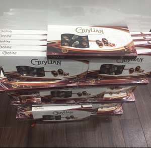 Large Box Of Guylian Belgian Chocolate Seahorses (336g) - Was £10, Now £2.49 at Superdrug (In-Store, Belfast)