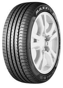 Maxxis 225/50/R17 Run Flat Tyres (Temporarily out of stock but still can order) - £55.16 @ Amazon