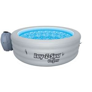 Lay-Z-Spa @ Homebase for £349