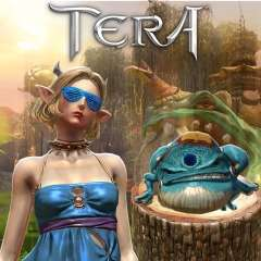 TERA: PlayStation®Plus Pack (Free for PS Plus Members) @ PSN