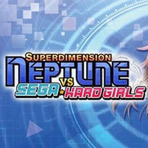 Superdimension Neptune VS Sega Hard Girls Steam Key [PC] £11.49 @ Fanatical (other Anime games on sale)