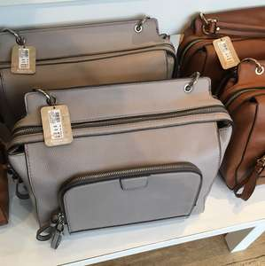 Accessorize bags up to 70% sale - £10.50 instore (Stafford)