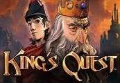 The epic King's Quest (PC) from £3.48 at Kinguin