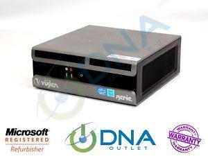 VIGLEN GENIE CORE i3-2120 SFF DESKTOP PC - 3.30GHz/4GB/320GB/WINDOWS 10 PRO - ebay @dna-outlet - £63.98