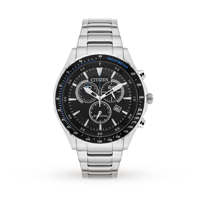 Citizen AT2381-59E Chronograph Half Price @ Goldsmiths - £125