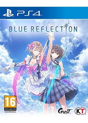 Blue Reflection (PS4) £15.99 Delivered @ Base