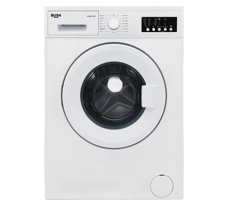 Bush 7KG Washing Machine £159.99 delivered @ Argos.