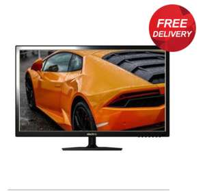 "ElectriQ 28"" 4K Ultra HD 1ms FreeSync Monitor with Free Delivery @ Laptops Direct - £199.97"